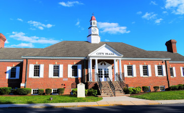 Milford City Hall