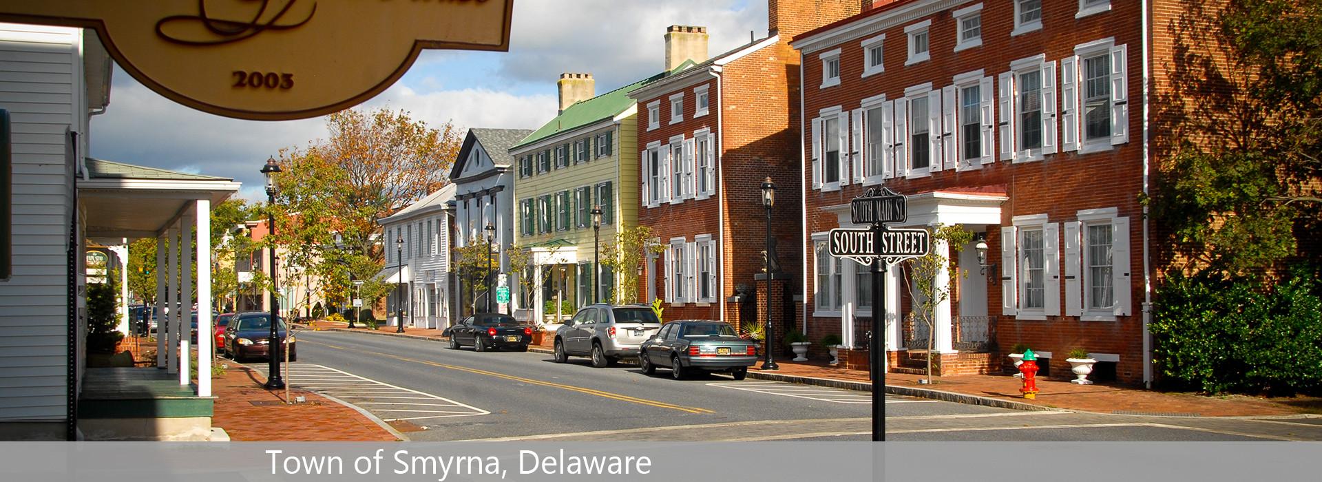 Smyrna Delaware Municipal Electric Corporation